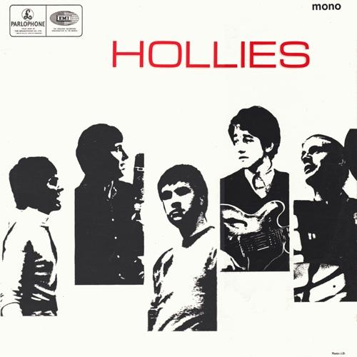 Hollies The Hollies - MONO
