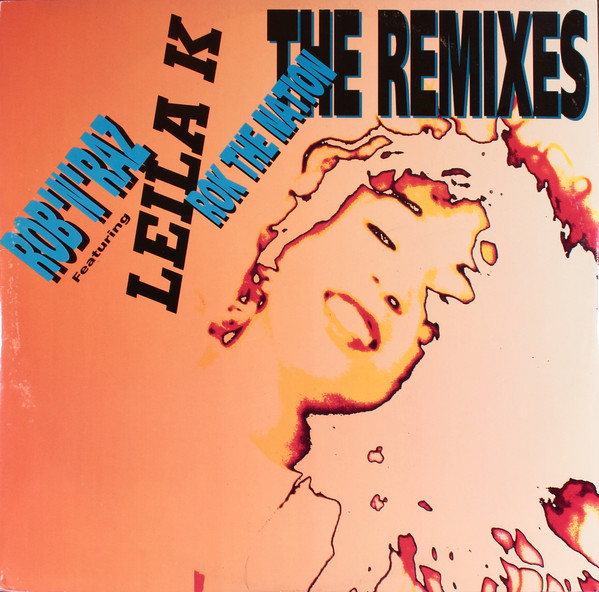 Rob 'N' Raz Rok The Nation (The Remixes)
