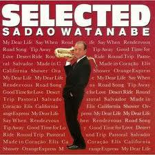 Watanabe, Sadao Selected Vinyl