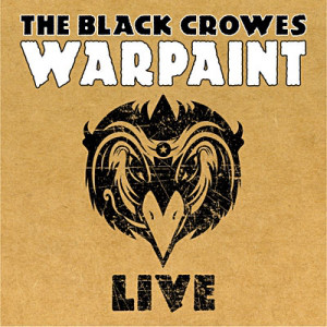 Black Crowes (The) Warpaint  Live