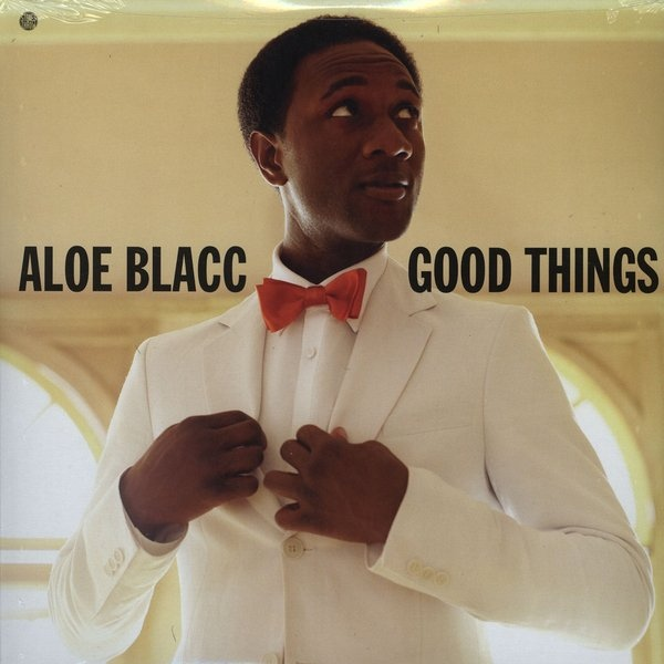 Black, Aloe Good Things