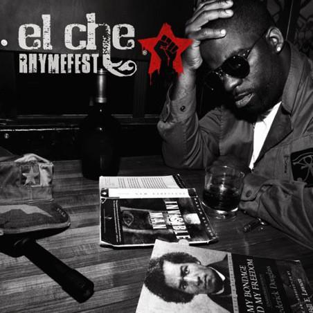 Rhymefest El Che