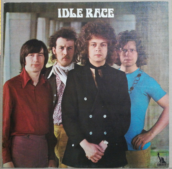 Idle Race Idle Race Vinyl