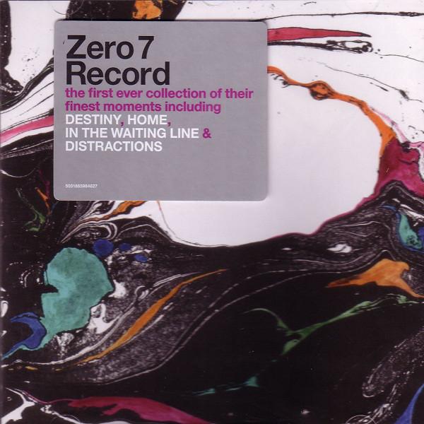 Zero 7 Record