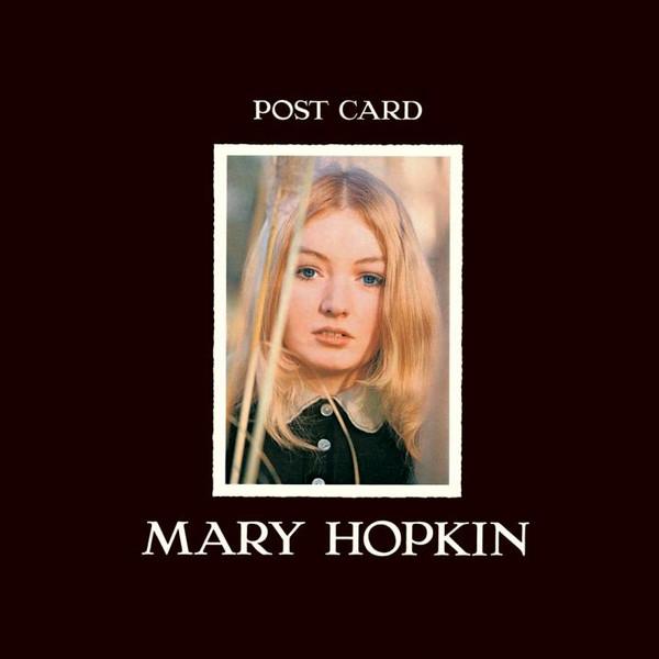 Hopkin, Mary Post Card