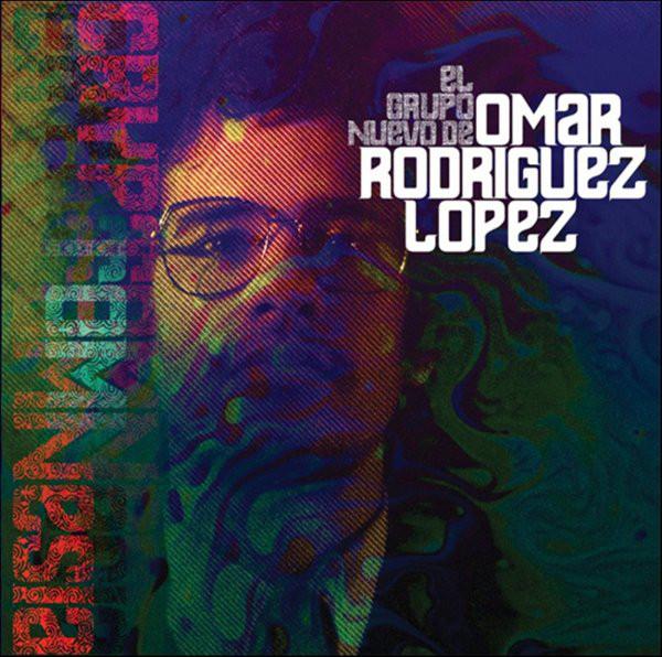 El Grupo Nuevo De Omar Rodriguez Lopez Cryptomnesia