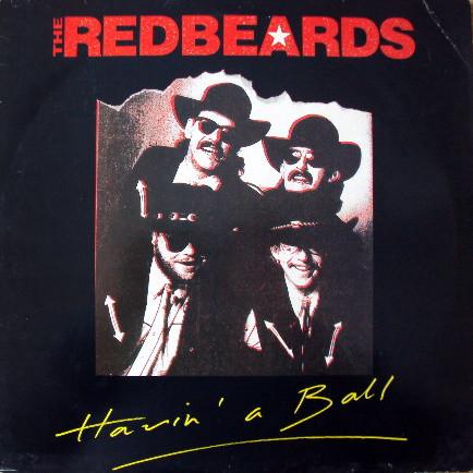 Redbeards (The) Havin A Ball Vinyl