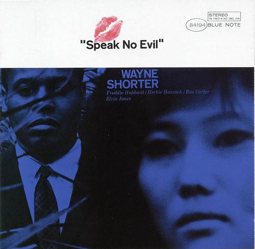 Shorter, Wayne Speak No Evil