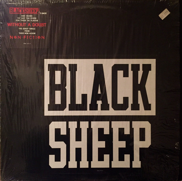 Black Sheep Without A Doubt