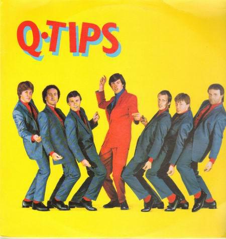 Q Tips Q Tips Vinyl