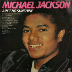Jackson Michael Aint No Sunshine