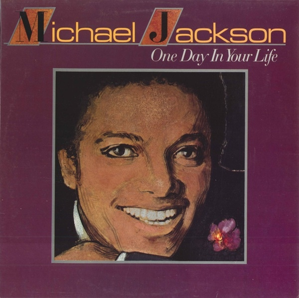 Jackson, Michael One Day In Your Life