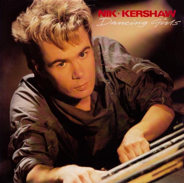 Kershaw, Nik Dancing Girls Vinyl