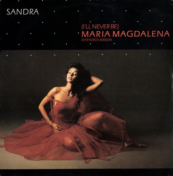 Sandra (I'll Never Be) Maria Magdalena
