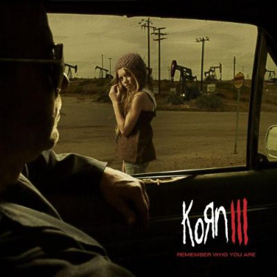 Korn Remember Who You Are