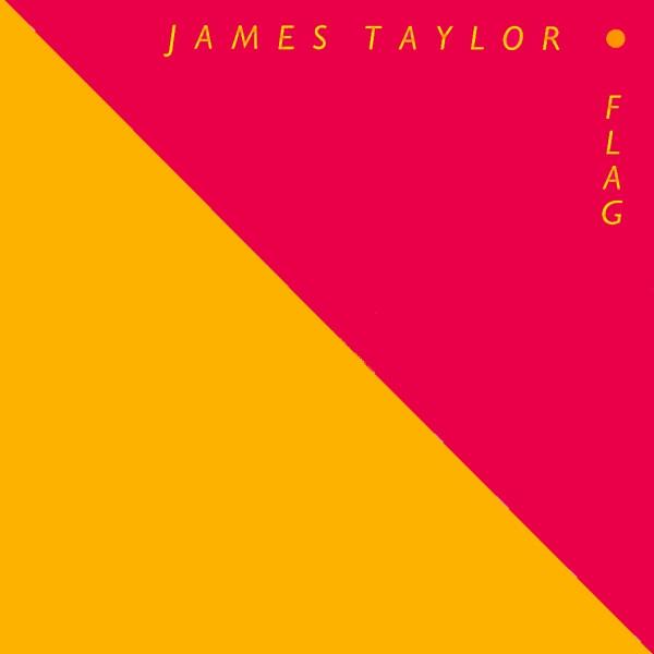 Taylor, James Flag