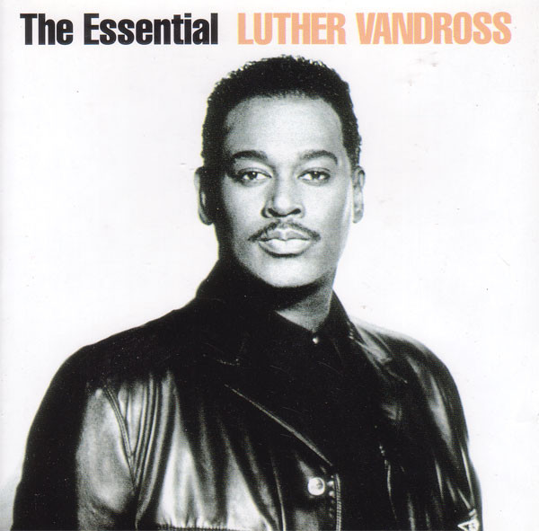 Vandross, Luther The Essential Luther