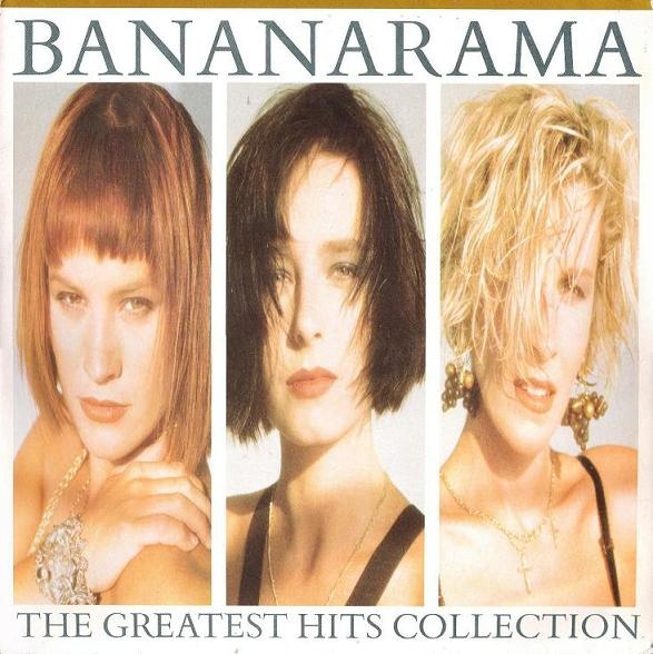 Bananarama The Greatest Hits Vinyl