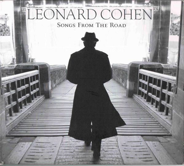 Cohen, Leonard Songs From The Road