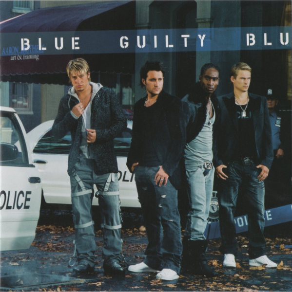 Blue Guilty