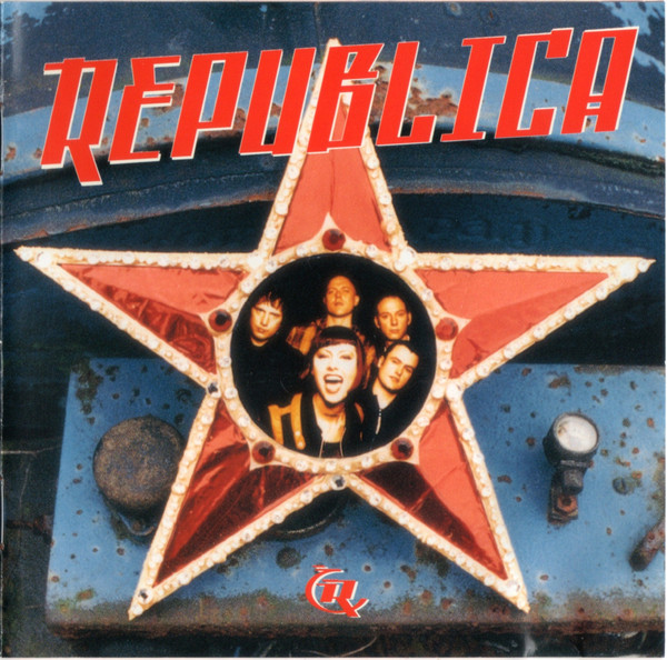 Republica Republica CD