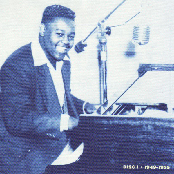 Fats Domino They Call Me The Fat Man... (The Legendary Imperial Recordings) CD