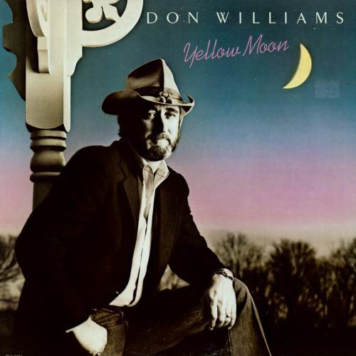 Williams, Don Yellow Moon Vinyl
