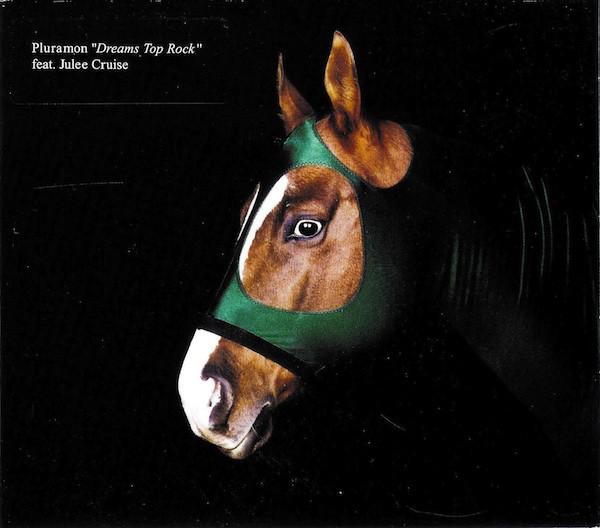 Pluramon Dreams Top Rock CD