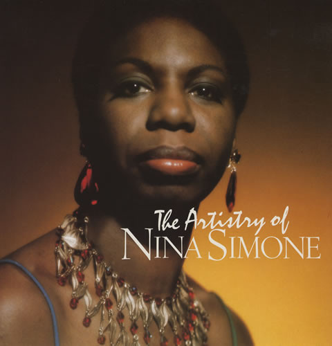 Simone, Nina The Artistry Of Nina Simone