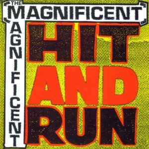 The Magnificent Hit And Run Vinyl