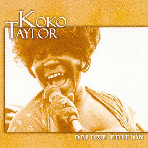 Taylor, Koko Deluxe Edition CD