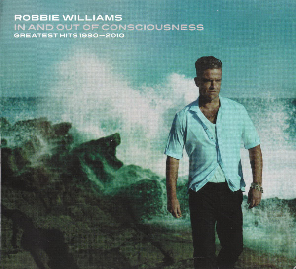 Williams, Robbie In And Out Of Conciousness - Greatest Hits 1990-2010 CD