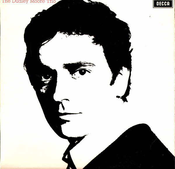 Moore, Dudley The Dudley Moore Trio