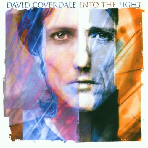 Coverdale, David Into The Light