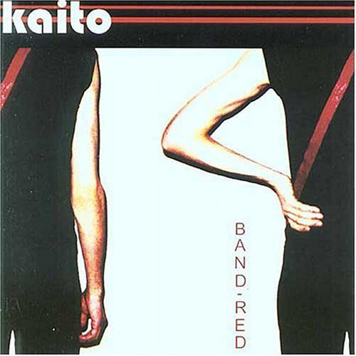 Kaito Band Red CD