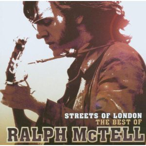 McTell, Ralph Streets Of London The Best Of Ralph McTell