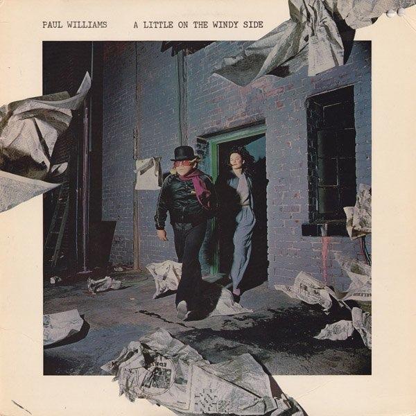 Williams, Paul A Little On The Windy Side Vinyl