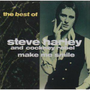 Harley, Steve & Cockney Rebel Make Me Smile - The Best Of