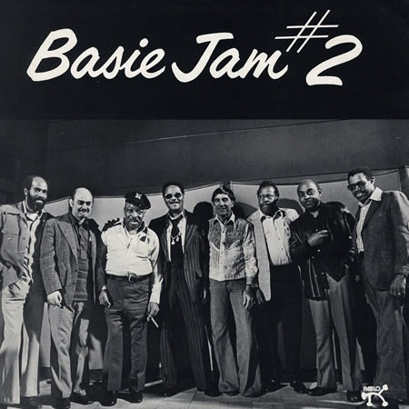 Count Basie And His Orchestra Basie Jam 2