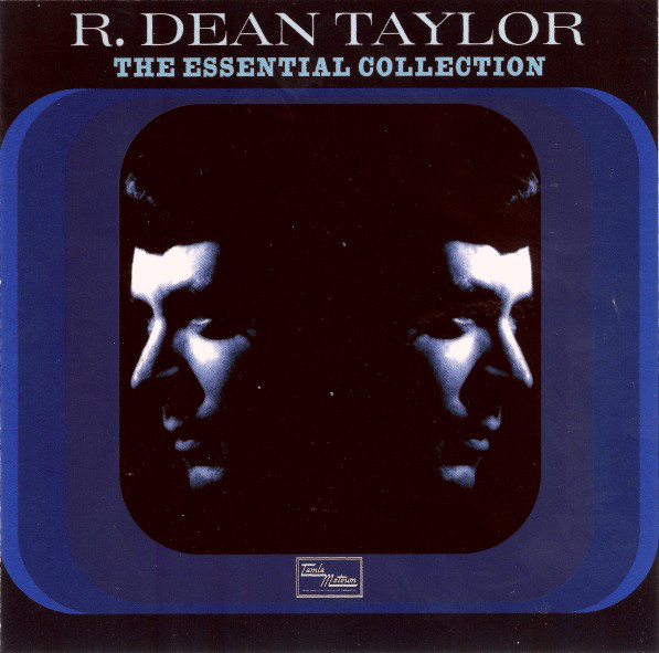 Taylor, R Dean The Essential Collection CD