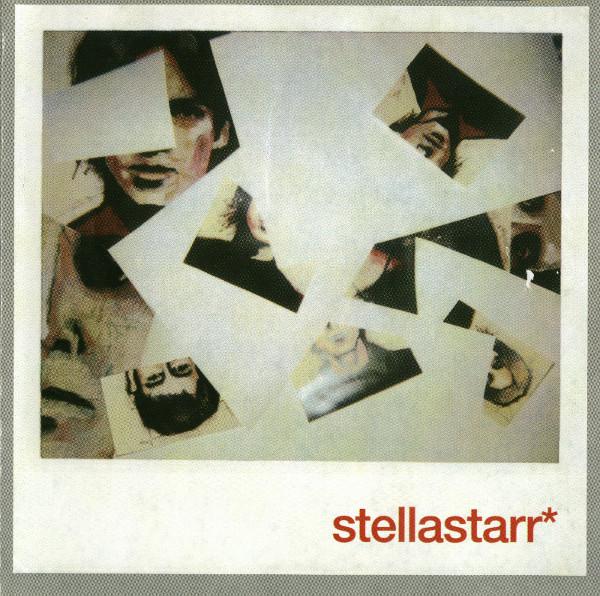 Stellastarr Stellastarr CD