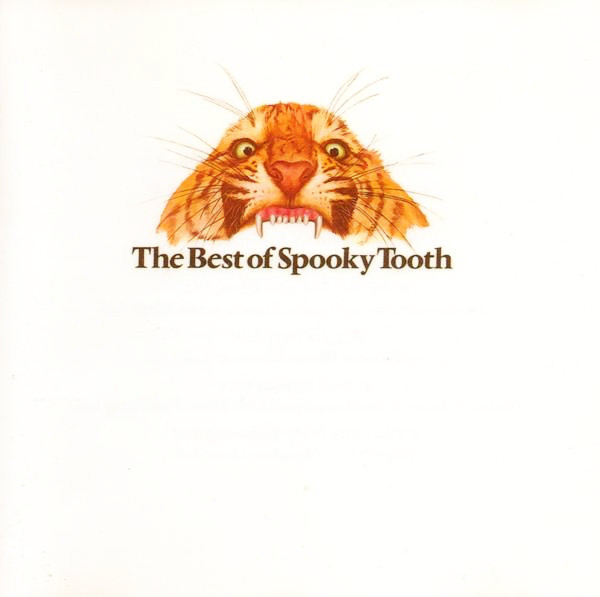 Spooky Tooth The Best Of