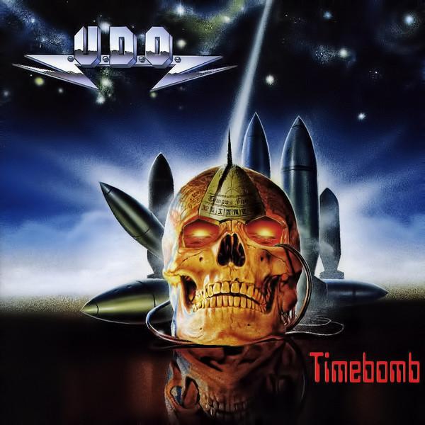 U.D.O. Timebomb