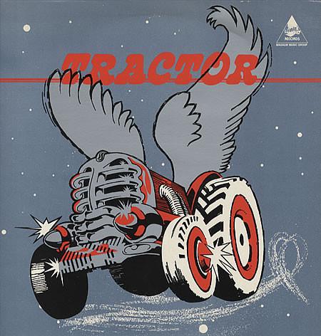 Tractor Tractor