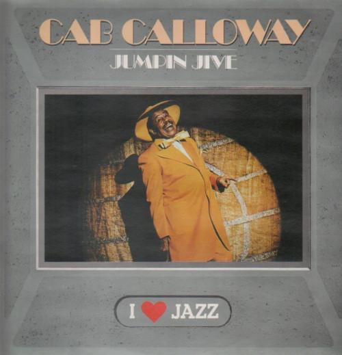 Calloway, Cab Jumpin Jive