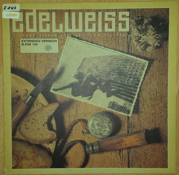 Edelweiss Bring Me Edelweiss Vinyl