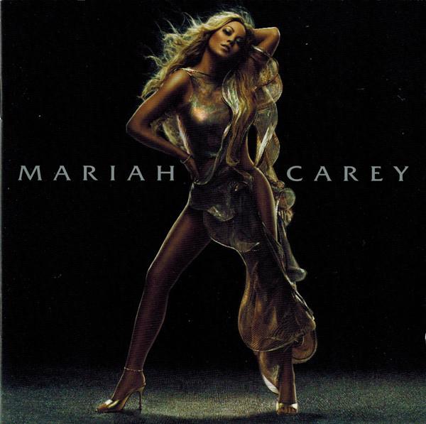 Carey, Mariah The Emancipation Of Mimi CD