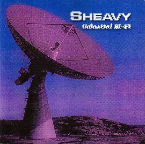 Sheavy Celestial Hi-Fi