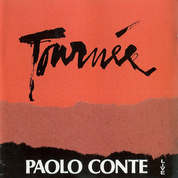 Conte, Paolo Tournee