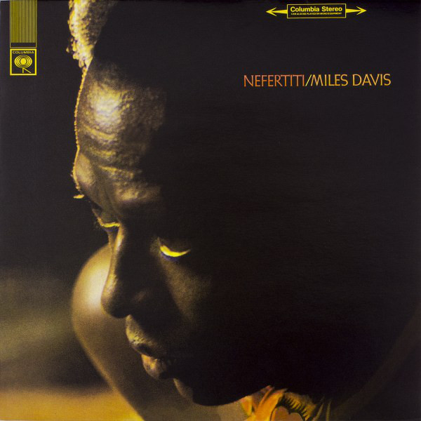 Miles Davis Nefertiti Vinyl